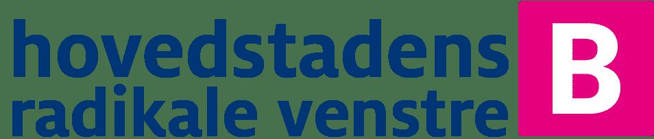 Hovedstadens-radikale-venstre-logo