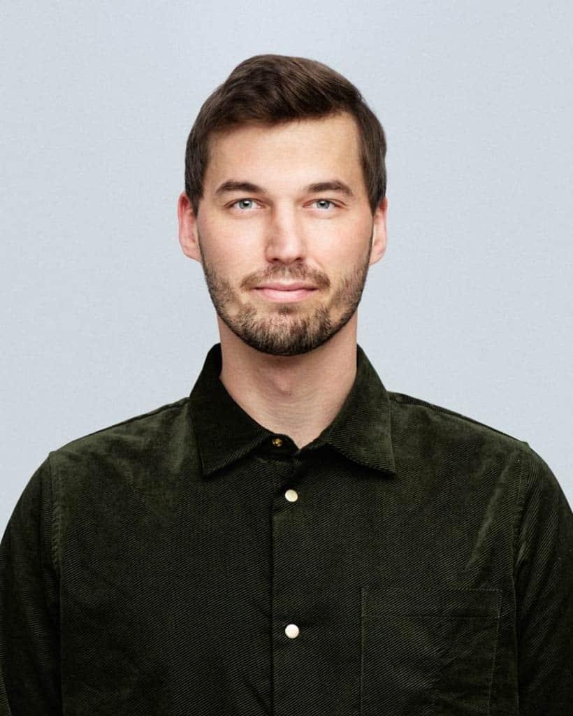 Christopher Røhl