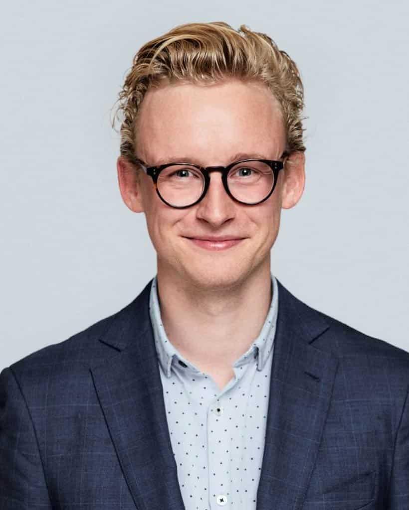 Emil Moselund