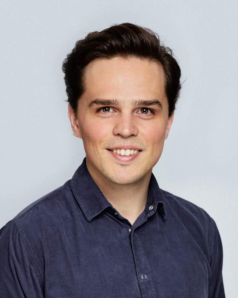 Emil Sloth Andersen