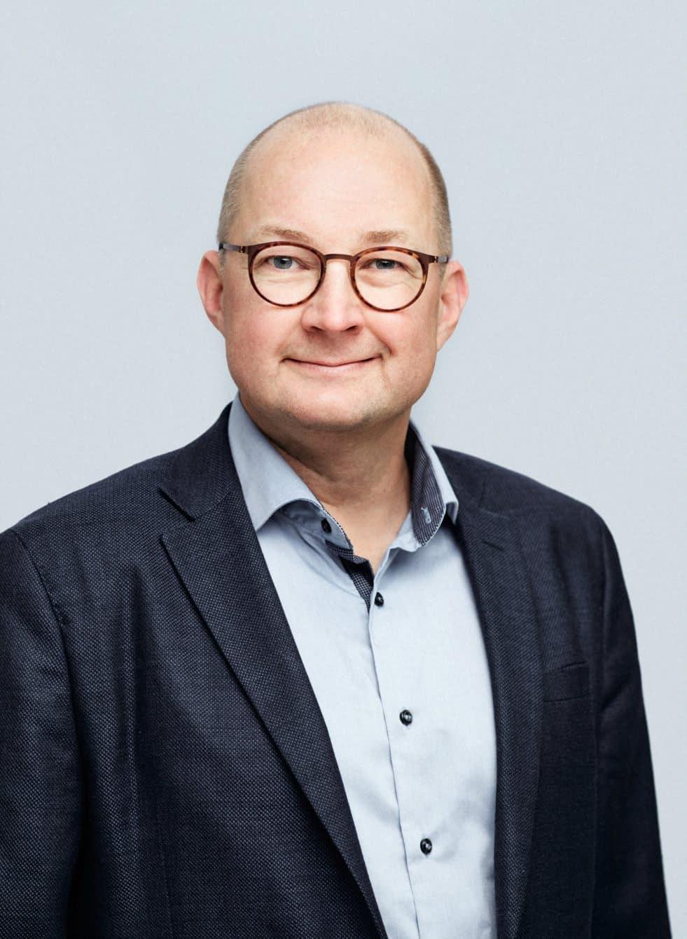 Jens Christian Navarro Poulsen