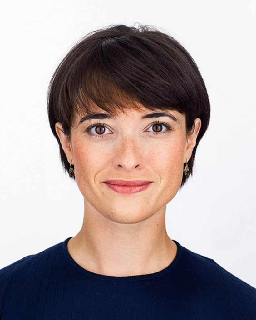 Karen Melchior