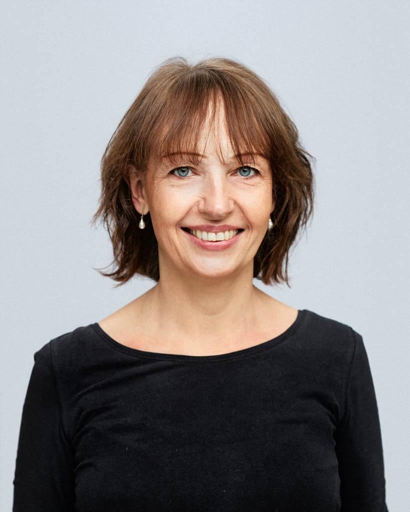Karin Friis Bach