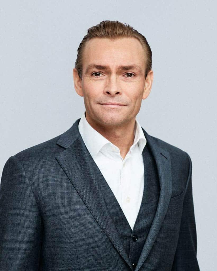 Nicolai Tandrup