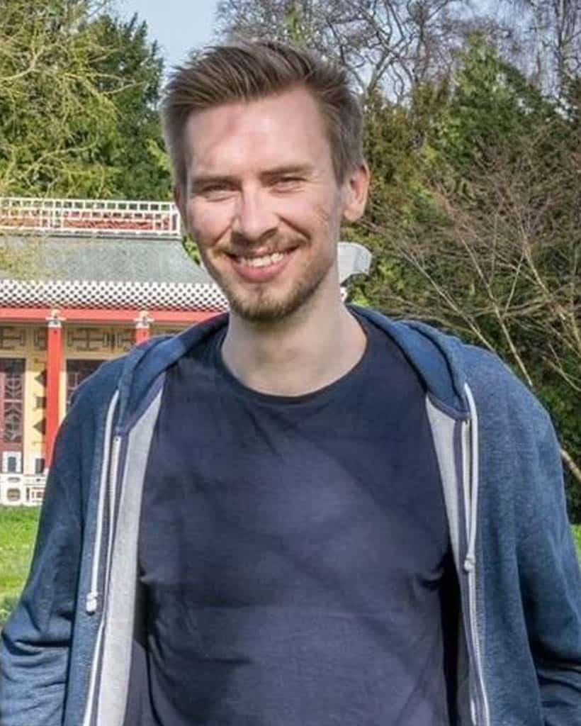 Nikolaj K. Rasmussen