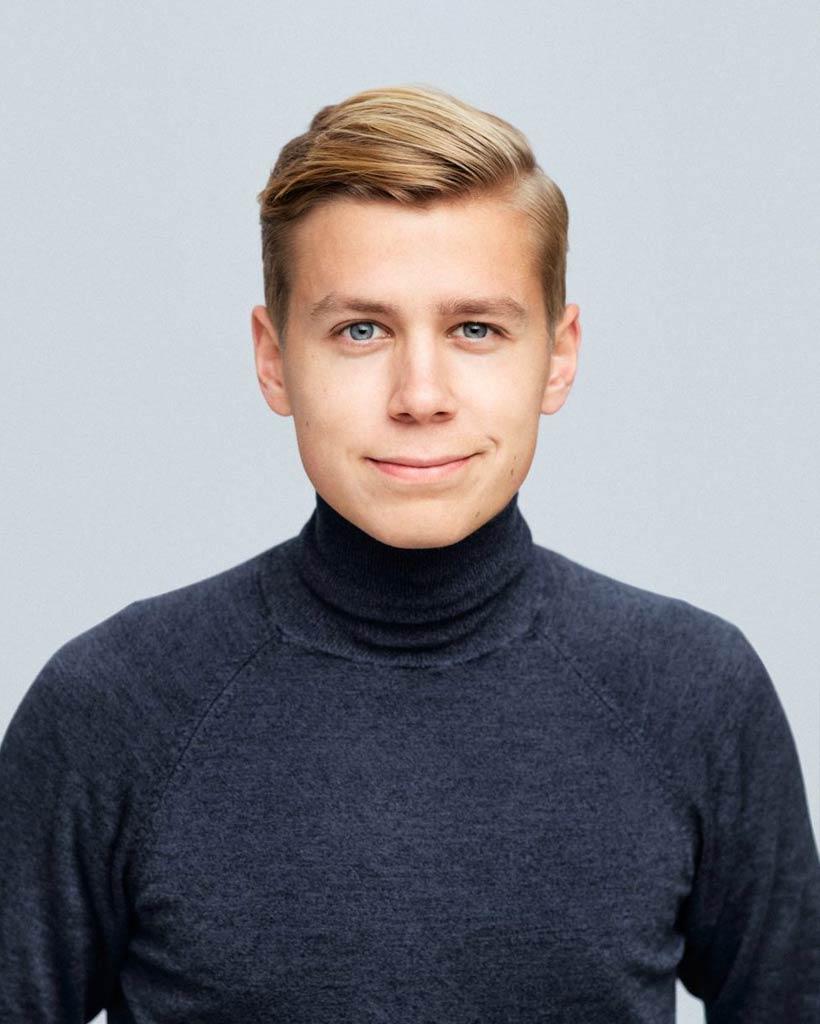 Thomas Rohden