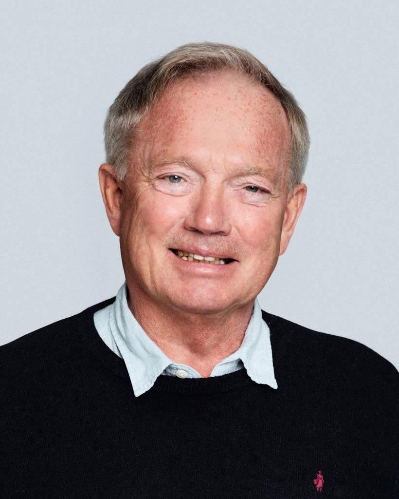 Torben Krogh