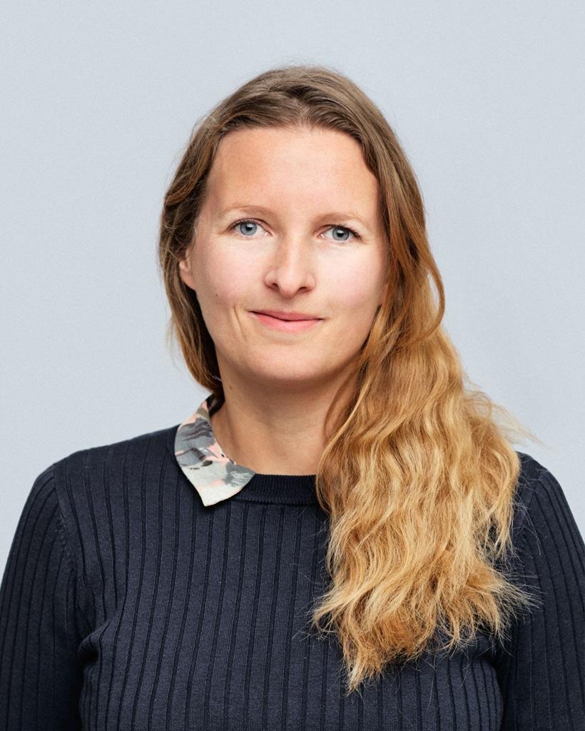 Anne Sofie Sadolin Henningsen
