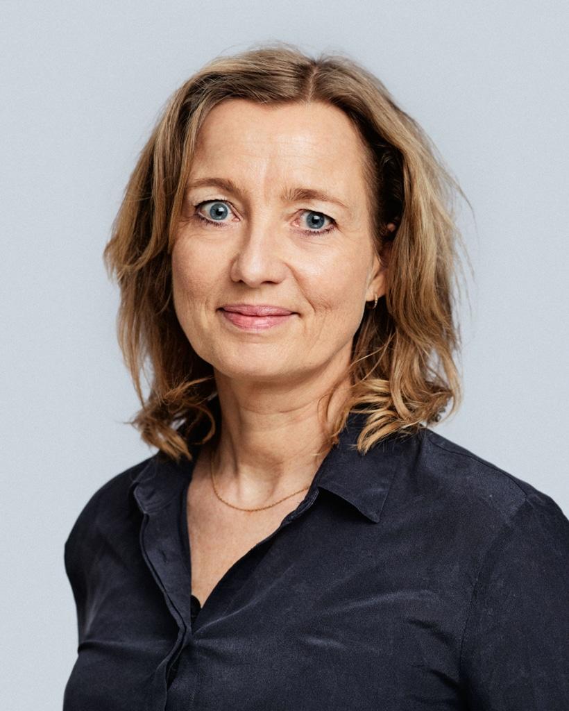 Hanne Kofoed