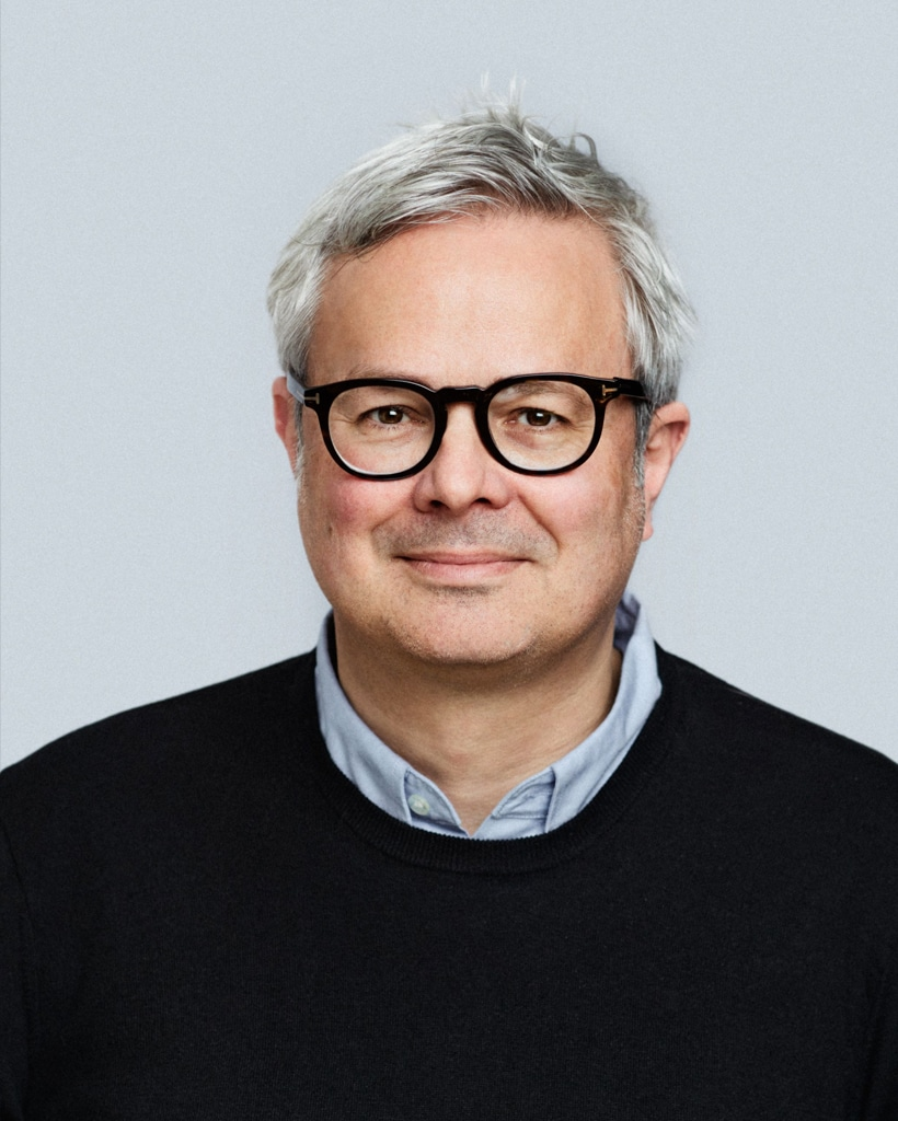 Michael Rachlin