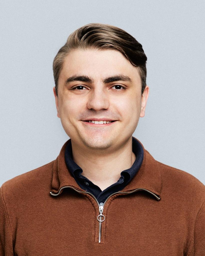 Nikolaj K. Carstens