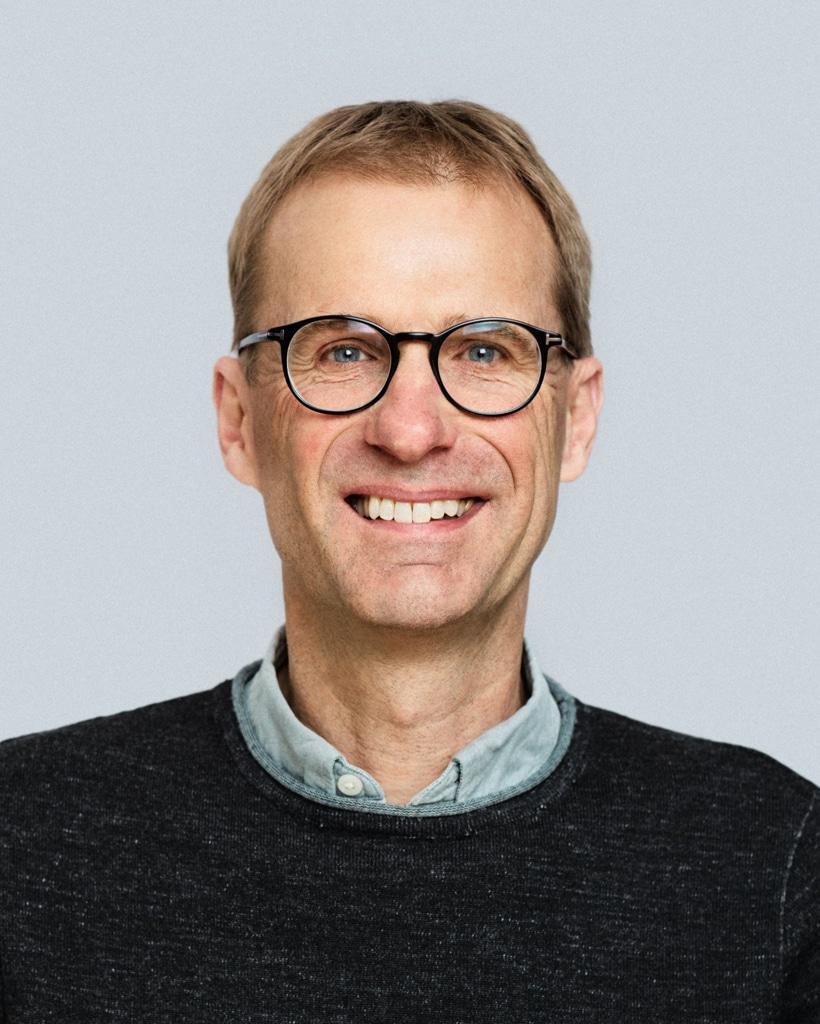 Søren Burcharth