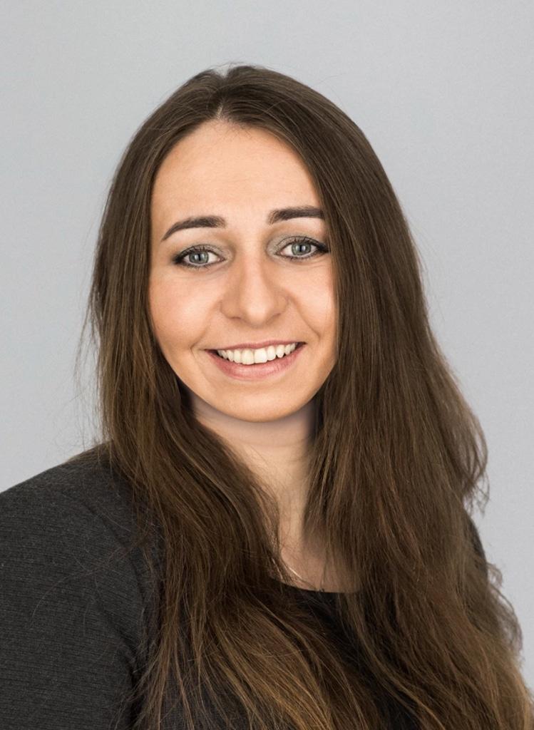 Alina Protsyk