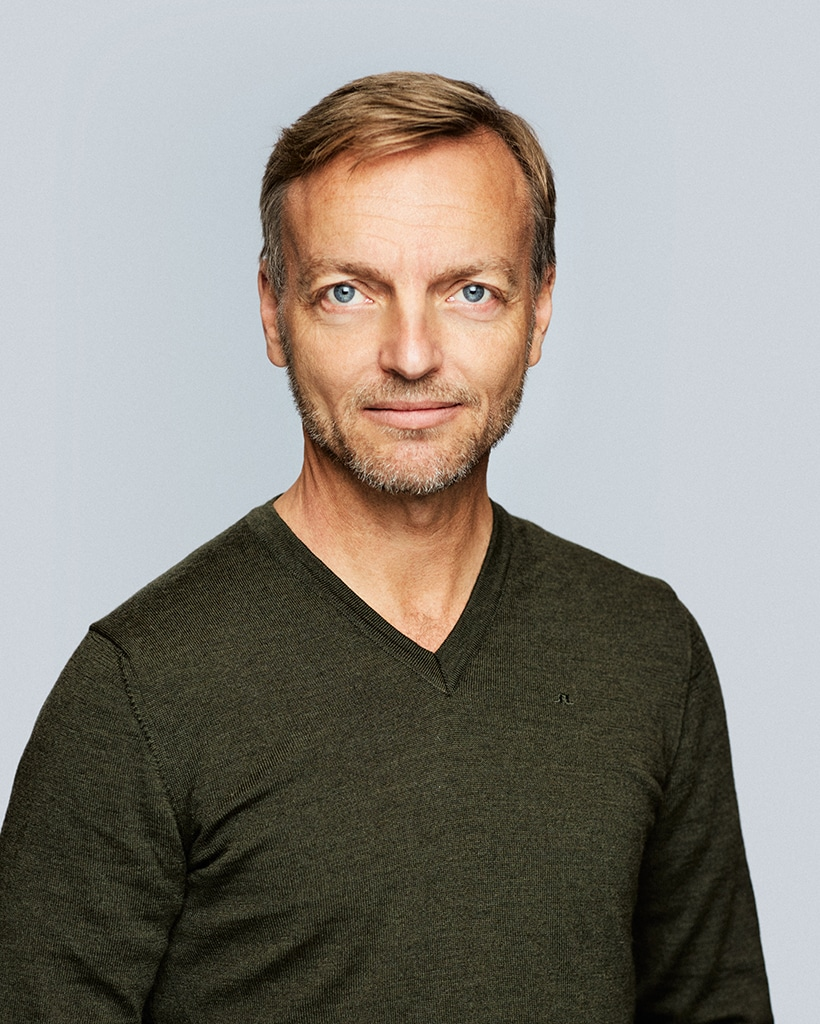 Mikkel Harder